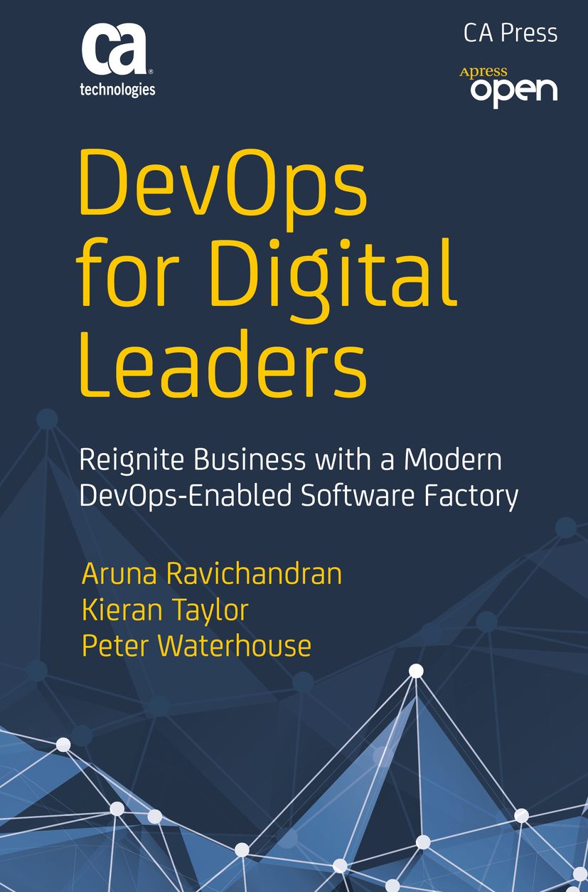 Ravichandran, Aruna - DevOps for Digital Leaders, ebook