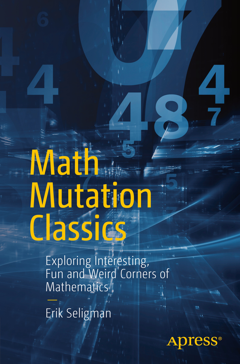 Seligman, Erik - Math Mutation Classics, ebook