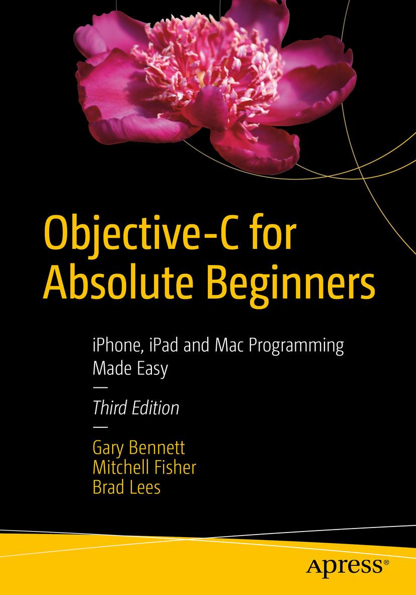 Bennett, Gary - Objective-C for Absolute Beginners, e-kirja