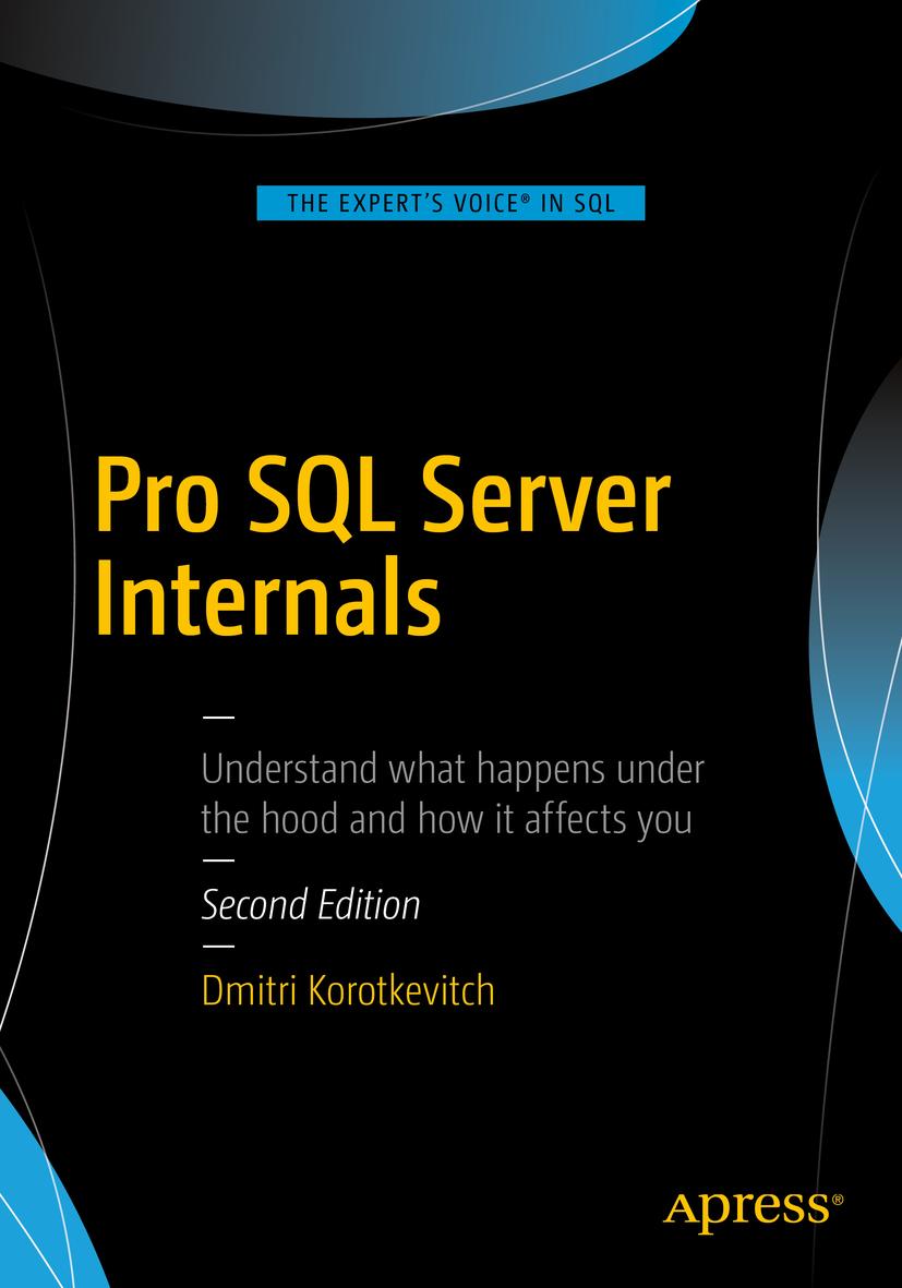 Korotkevitch, Dmitri - Pro SQL Server Internals, ebook