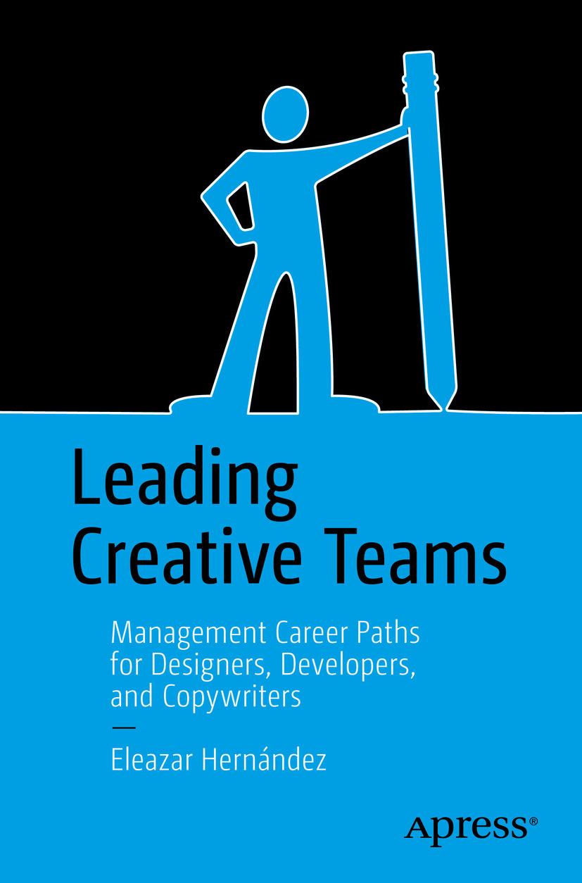 Hernández, Eleazar - Leading Creative Teams, ebook