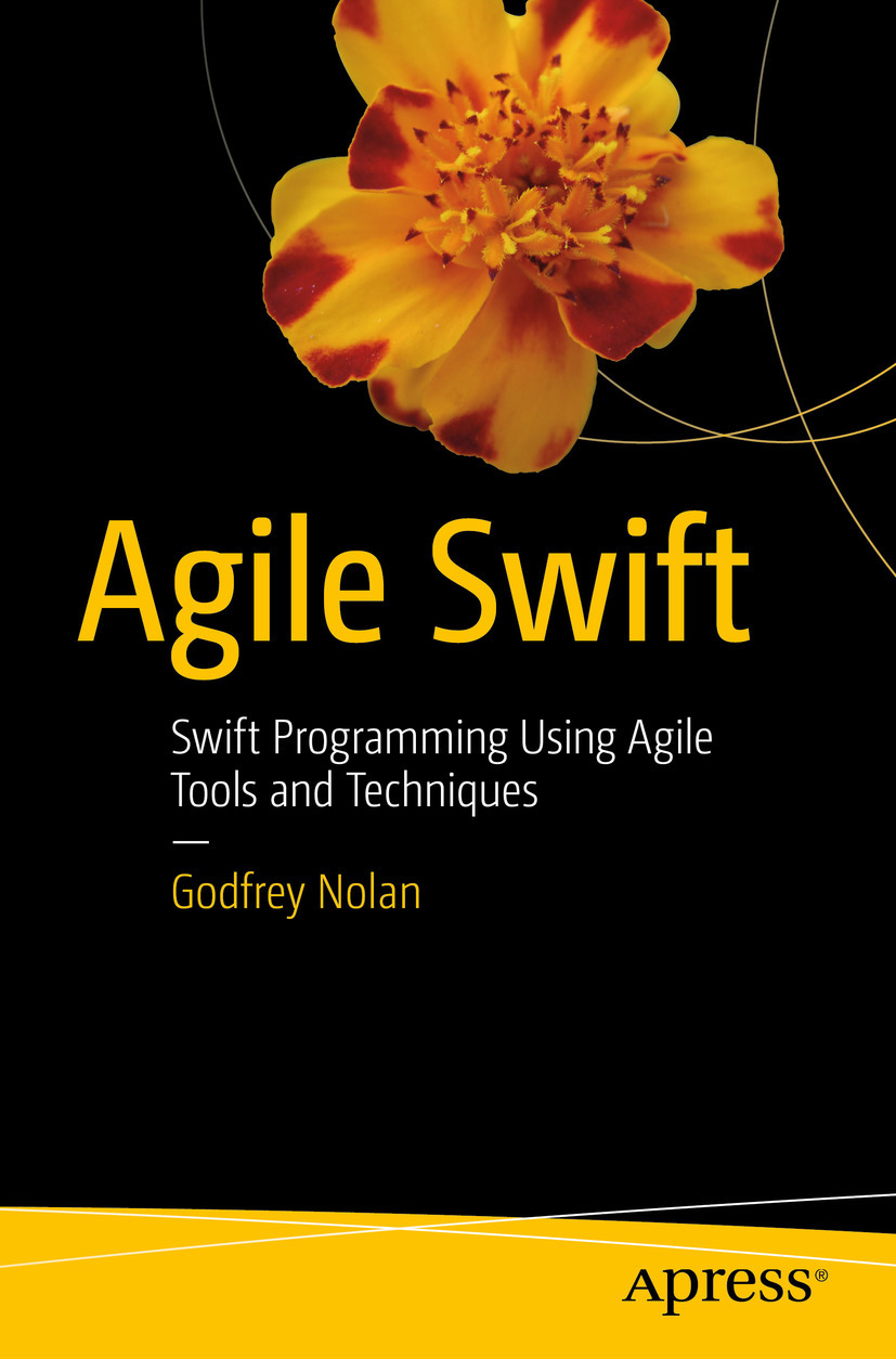 Nolan, Godfrey - Agile Swift, ebook