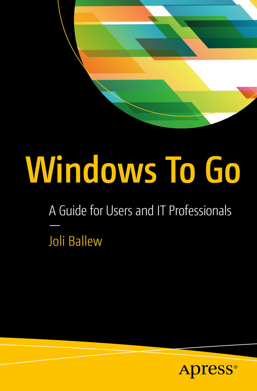 Ballew, Joli - Windows To Go, ebook