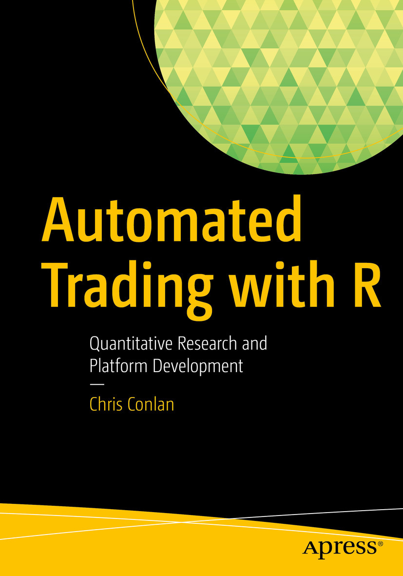 Conlan, Chris - Automated Trading with R, ebook