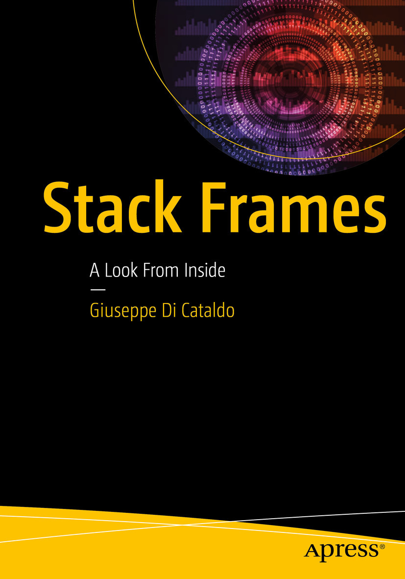 Cataldo, Giuseppe Di - Stack Frames, ebook