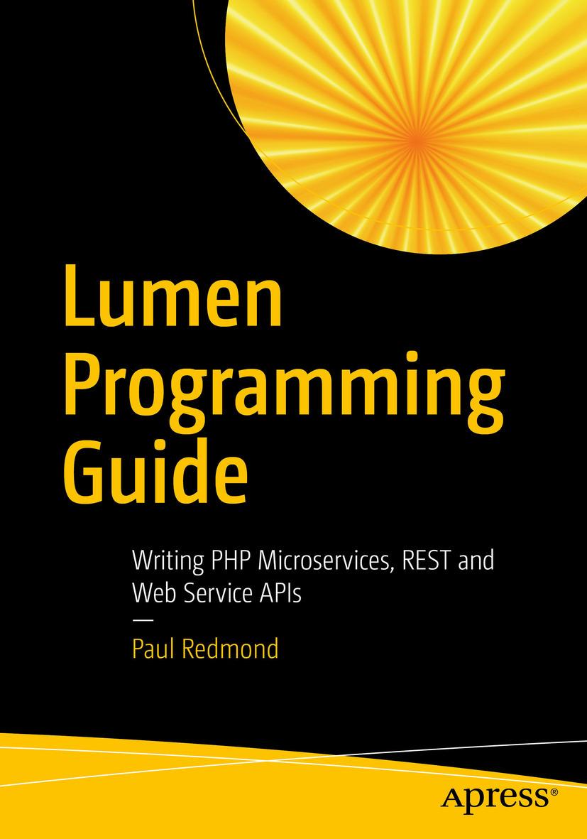 Lumen Programming Guide | Ebook | Ellibs Ebookstore