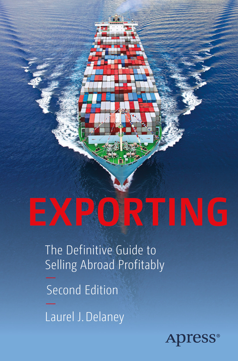 Delaney, Laurel J. - Exporting, ebook