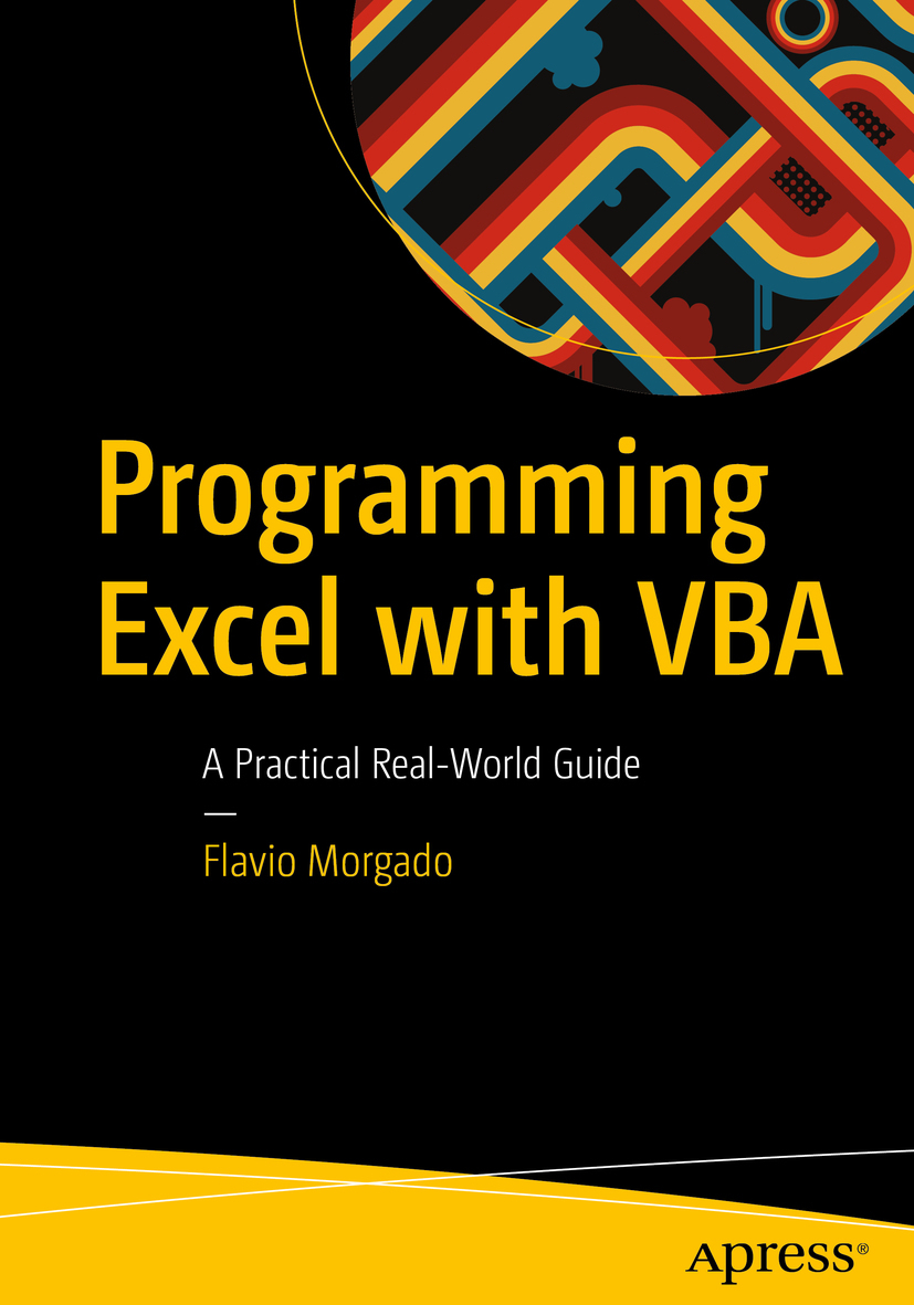 Morgado, Flavio - Programming Excel with VBA, ebook
