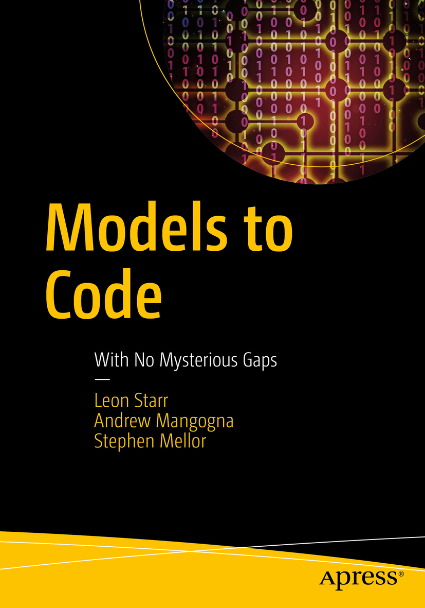 Mangogna, Andrew - Models to Code, ebook