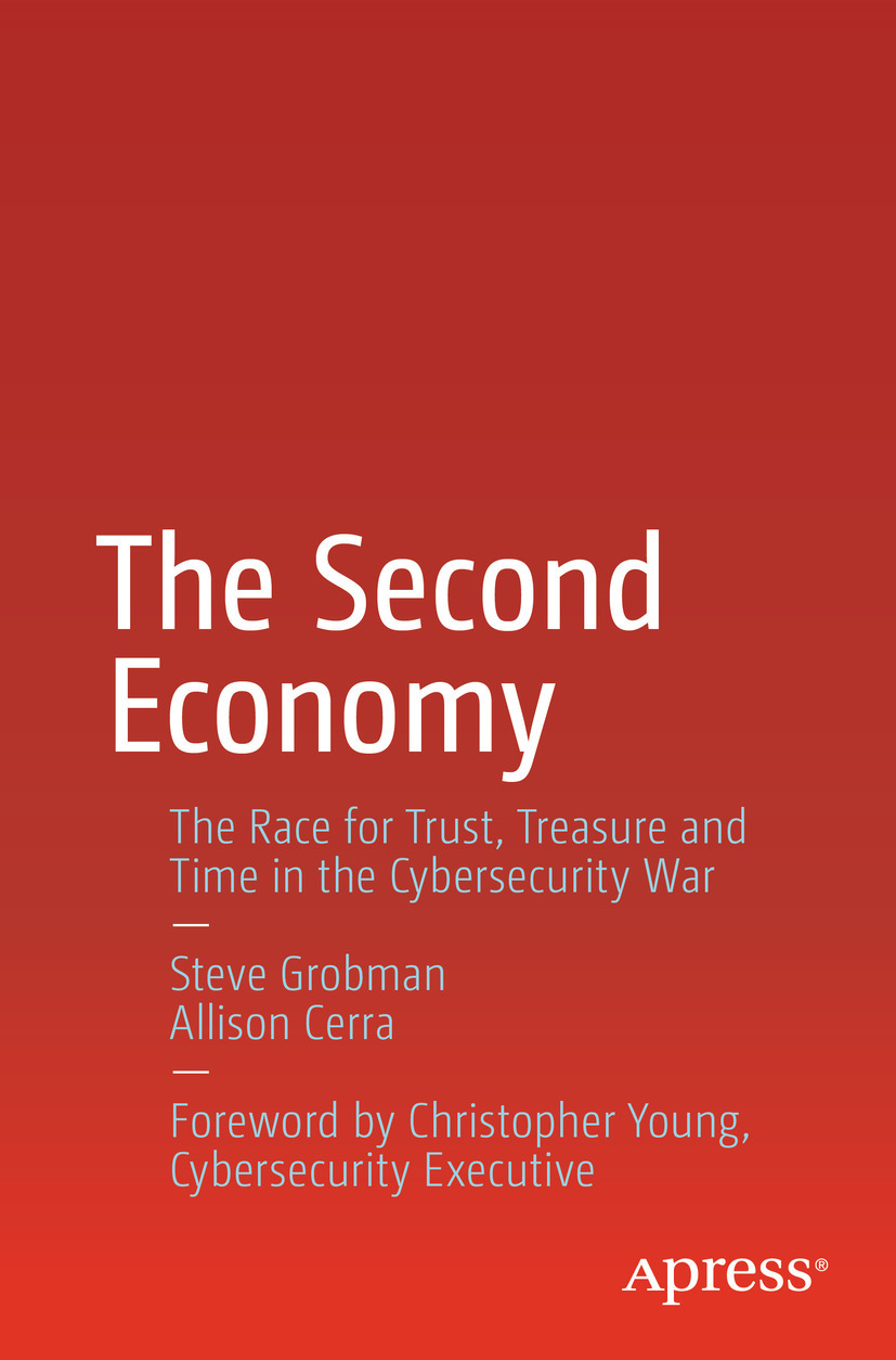 Cerra, Allison - The Second Economy, ebook