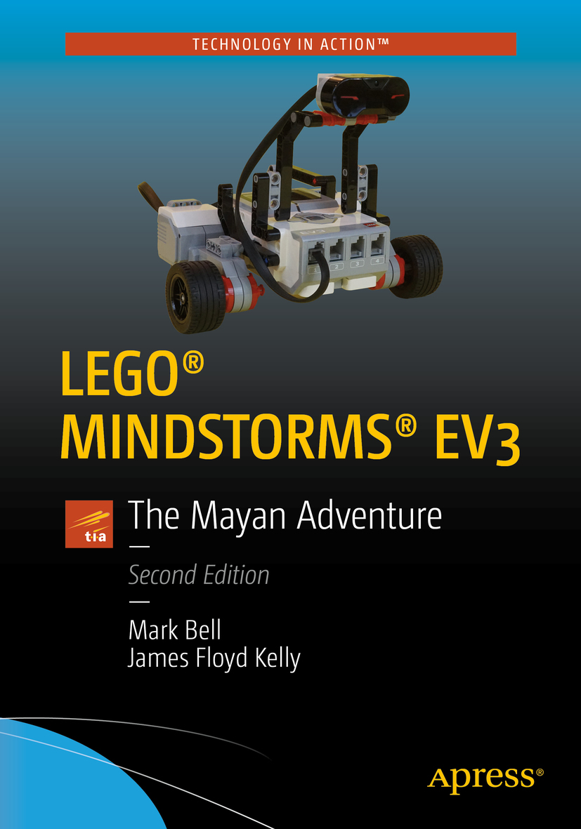 Lego Mindstorms Ebook