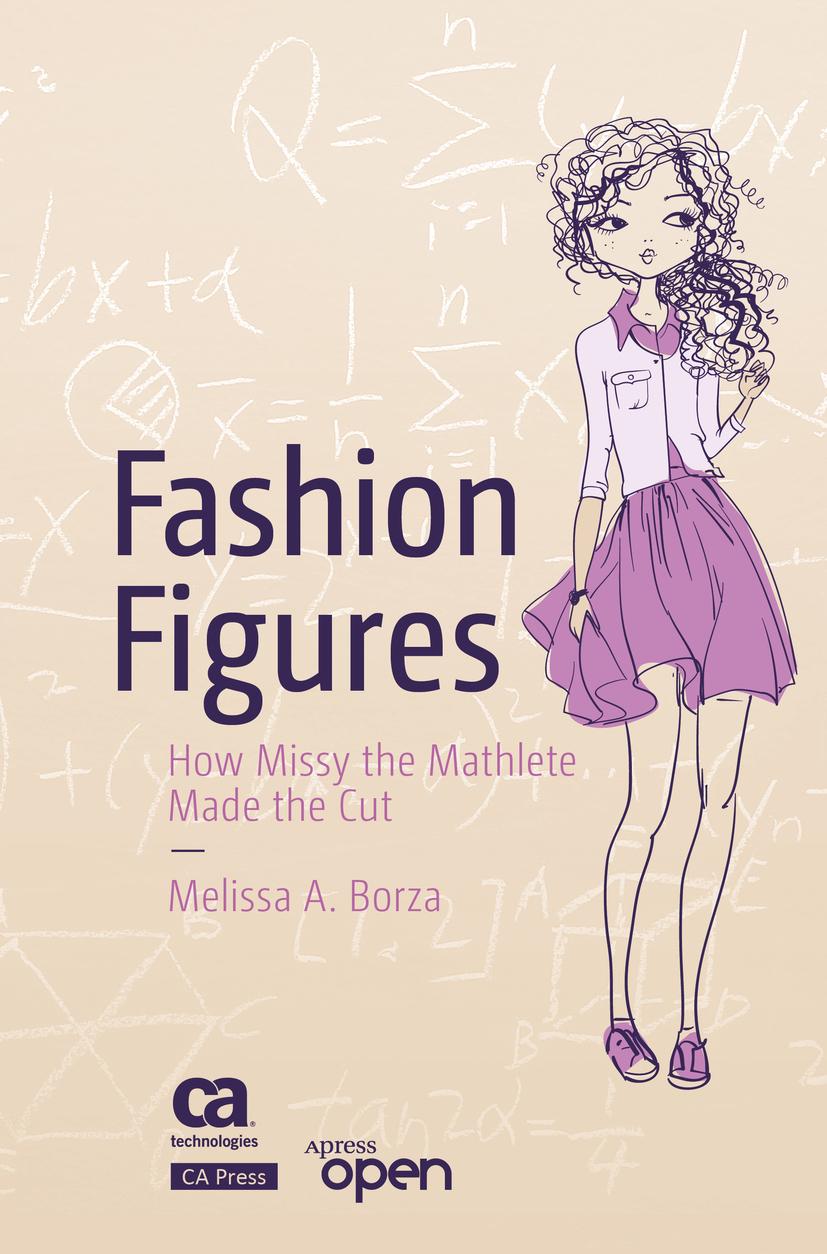 Borza, Melissa A. - Fashion Figures, ebook
