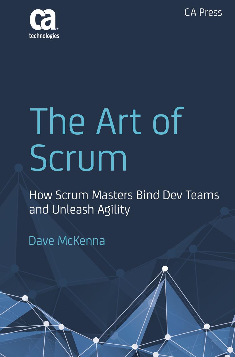 McKenna, Dave - The Art of Scrum, ebook