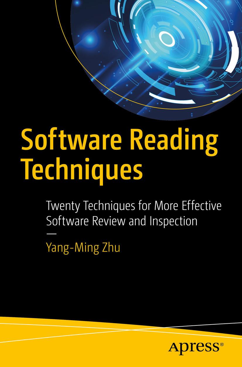 Zhu, Yang‐Ming - Software Reading Techniques, ebook