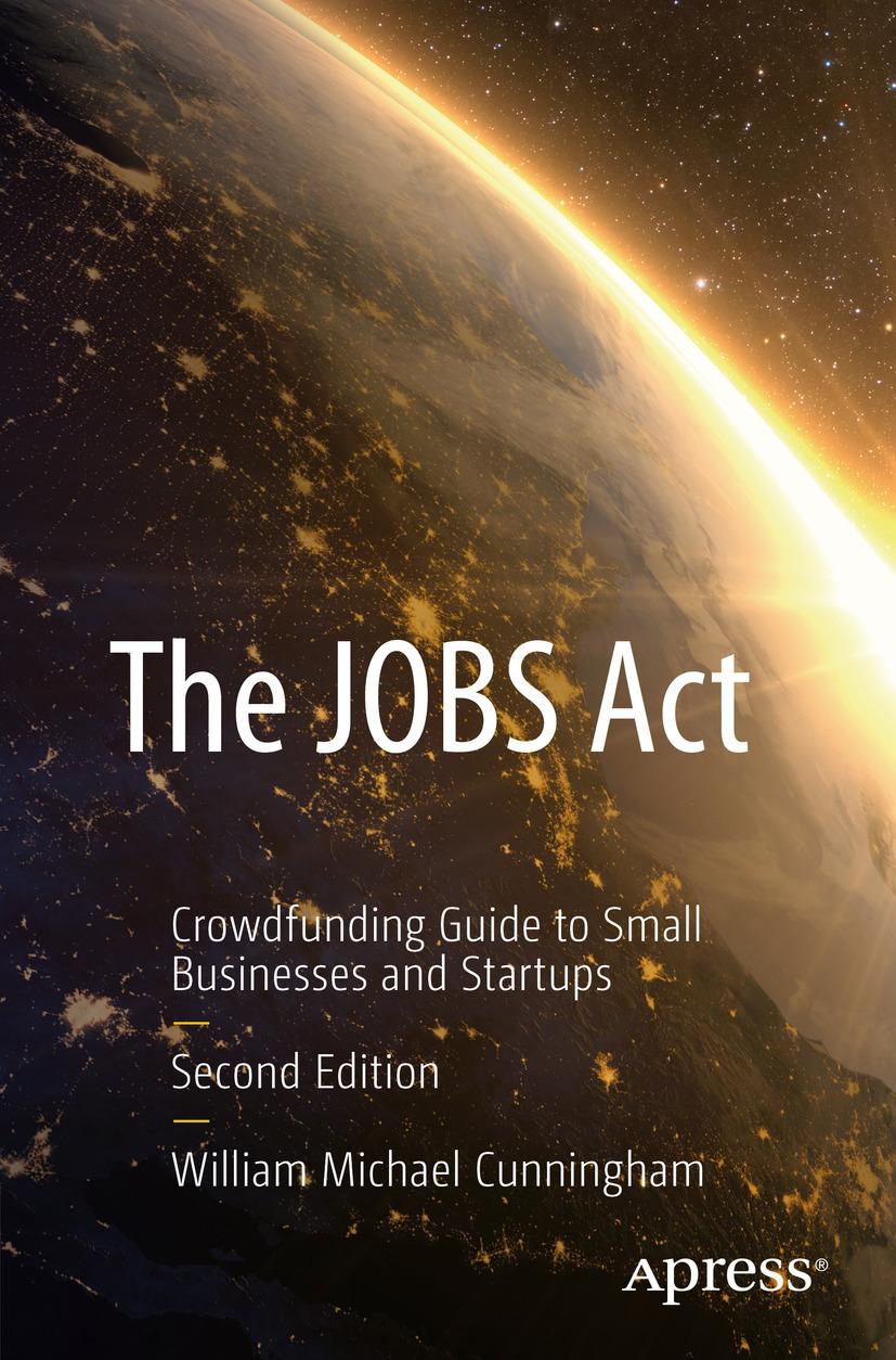 Cunningham, William Michael - The JOBS Act, ebook