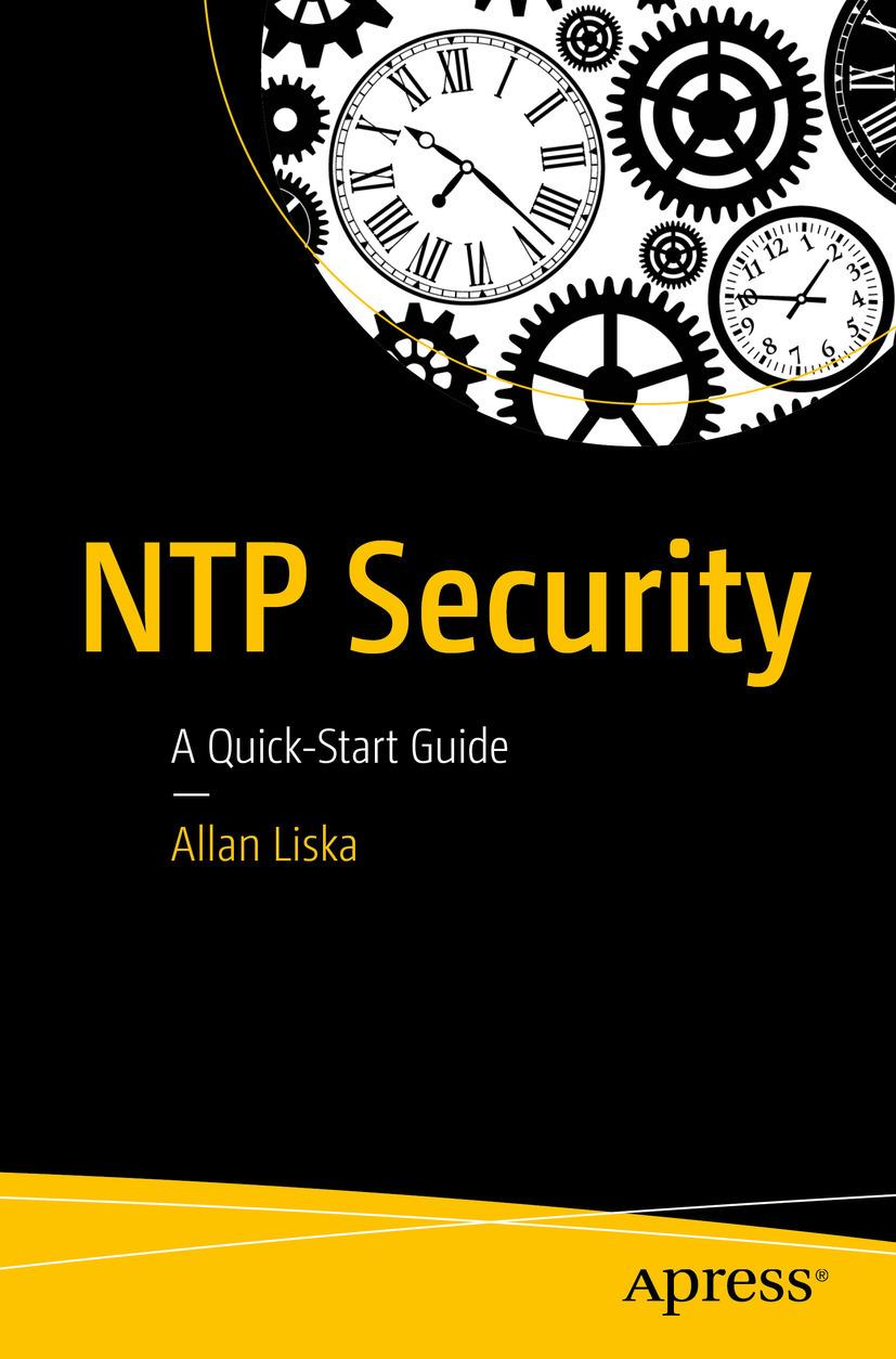 Liska, Allan - NTP Security, ebook