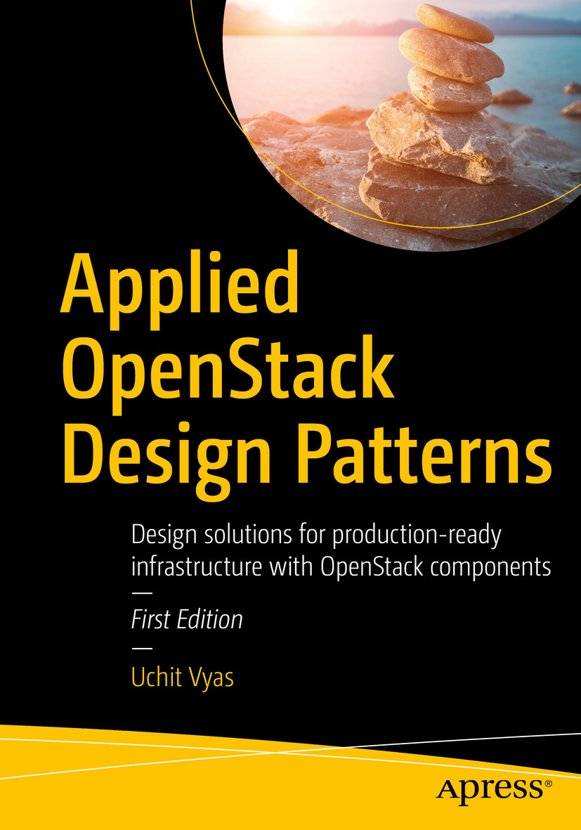 Vyas, Uchit - Applied OpenStack Design Patterns, ebook
