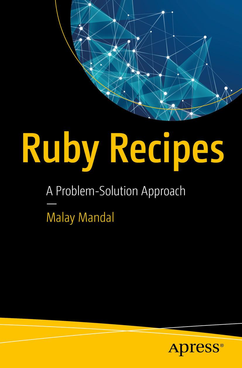 Mandal, Malay - Ruby Recipes, ebook
