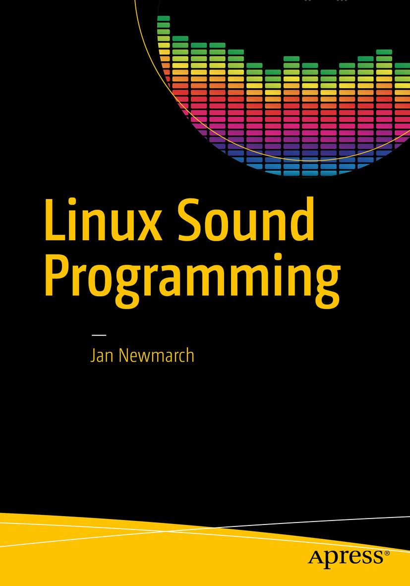 Newmarch, Jan - Linux Sound Programming, ebook