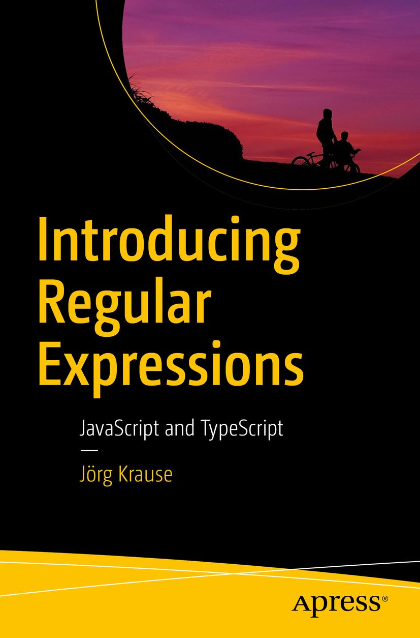 Krause, Jörg - Introducing Regular Expressions, ebook