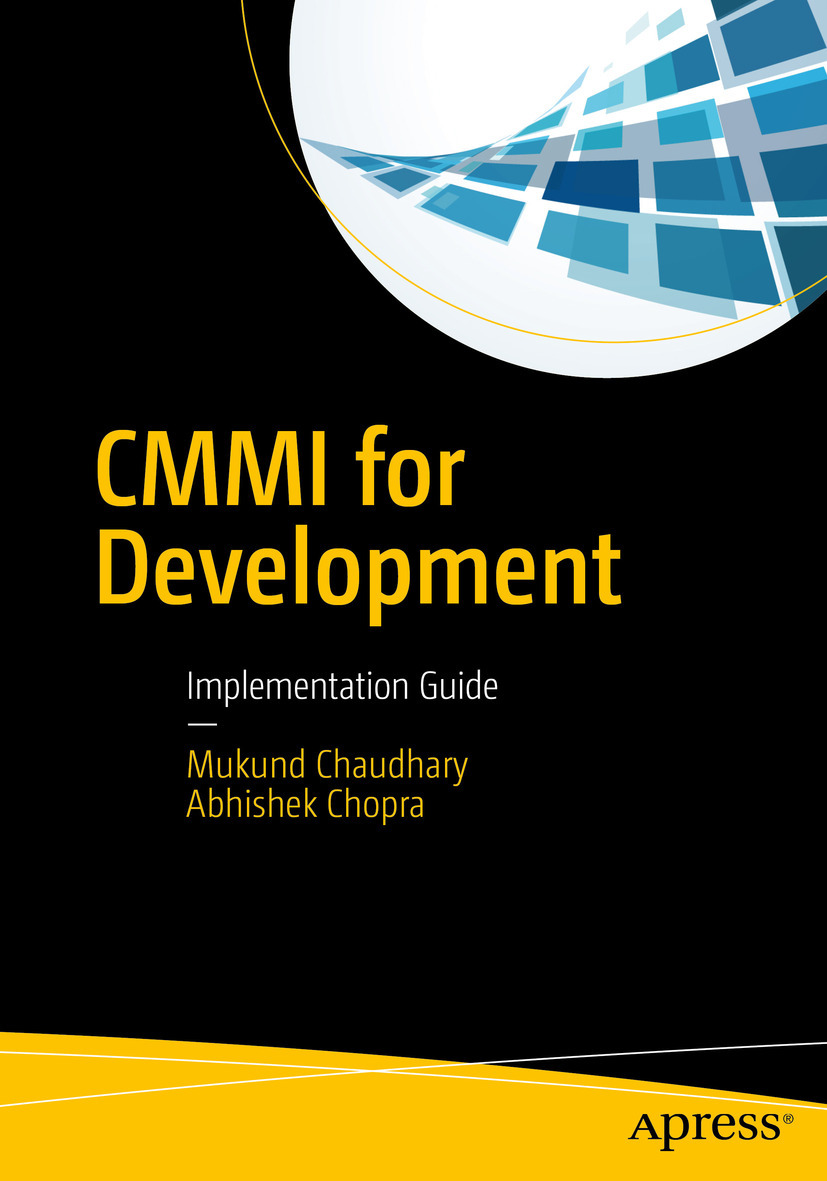 Chaudhary, Mukund - CMMI for Development, ebook