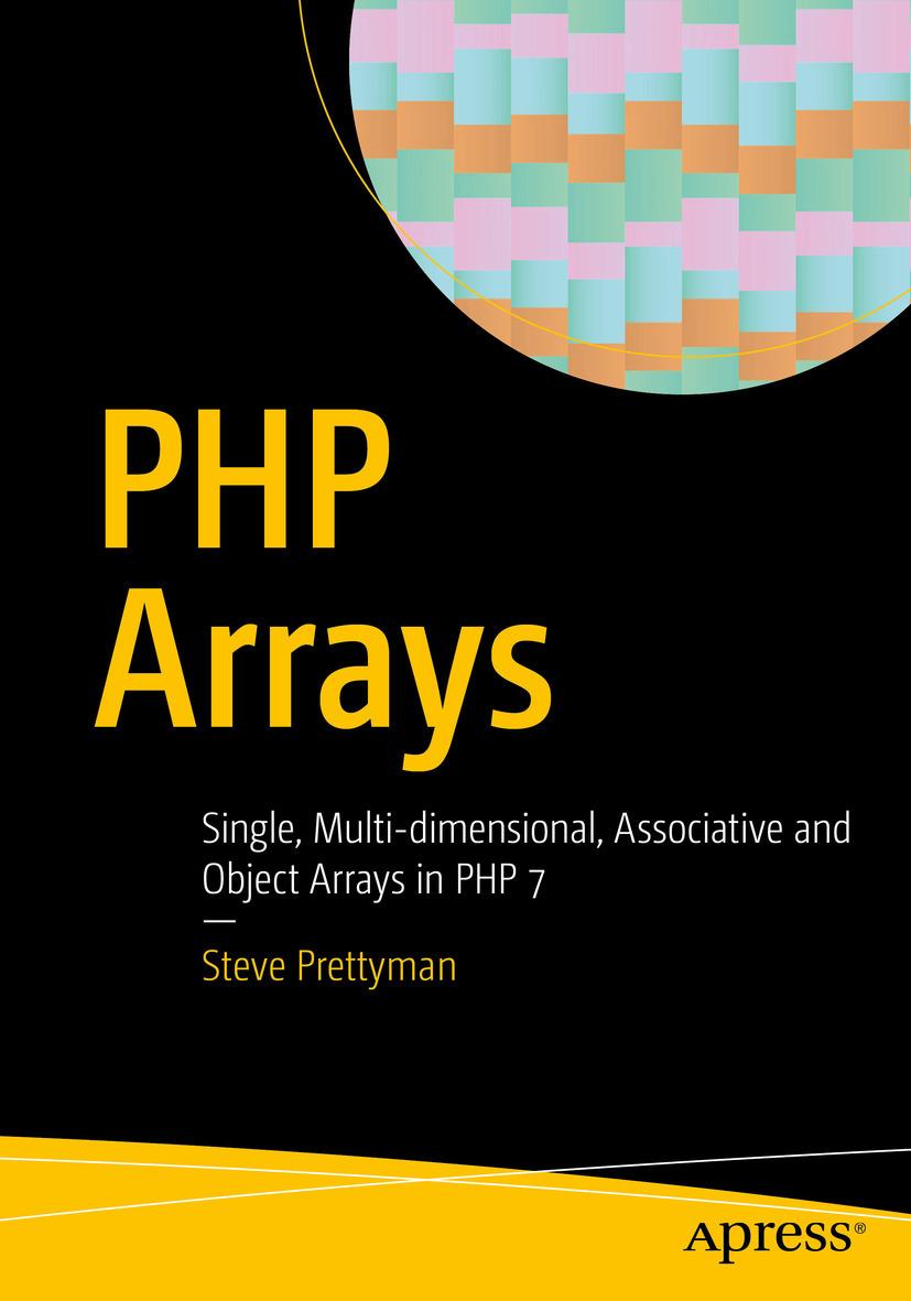 Prettyman, Steve - PHP Arrays, ebook