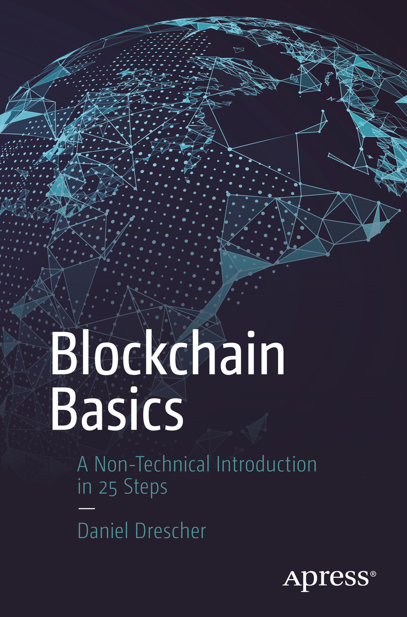 Drescher, Daniel - Blockchain Basics, ebook
