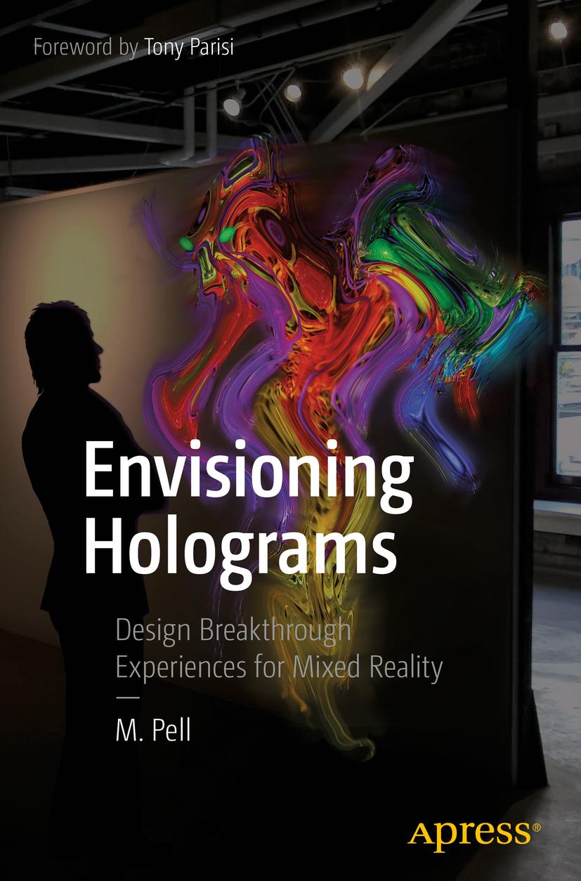 Pell, M. - Envisioning Holograms, ebook