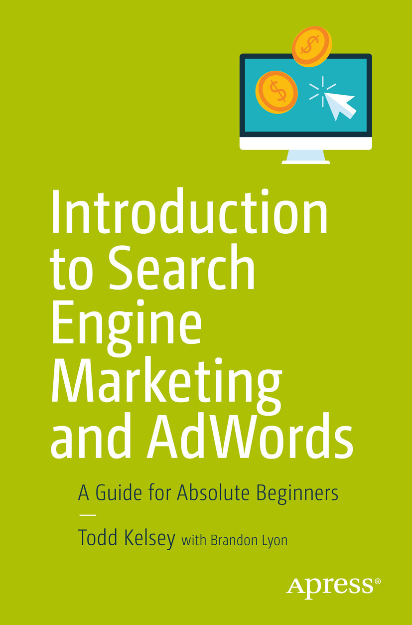 Kelsey, Todd - Introduction to Search Engine Marketing and AdWords, ebook