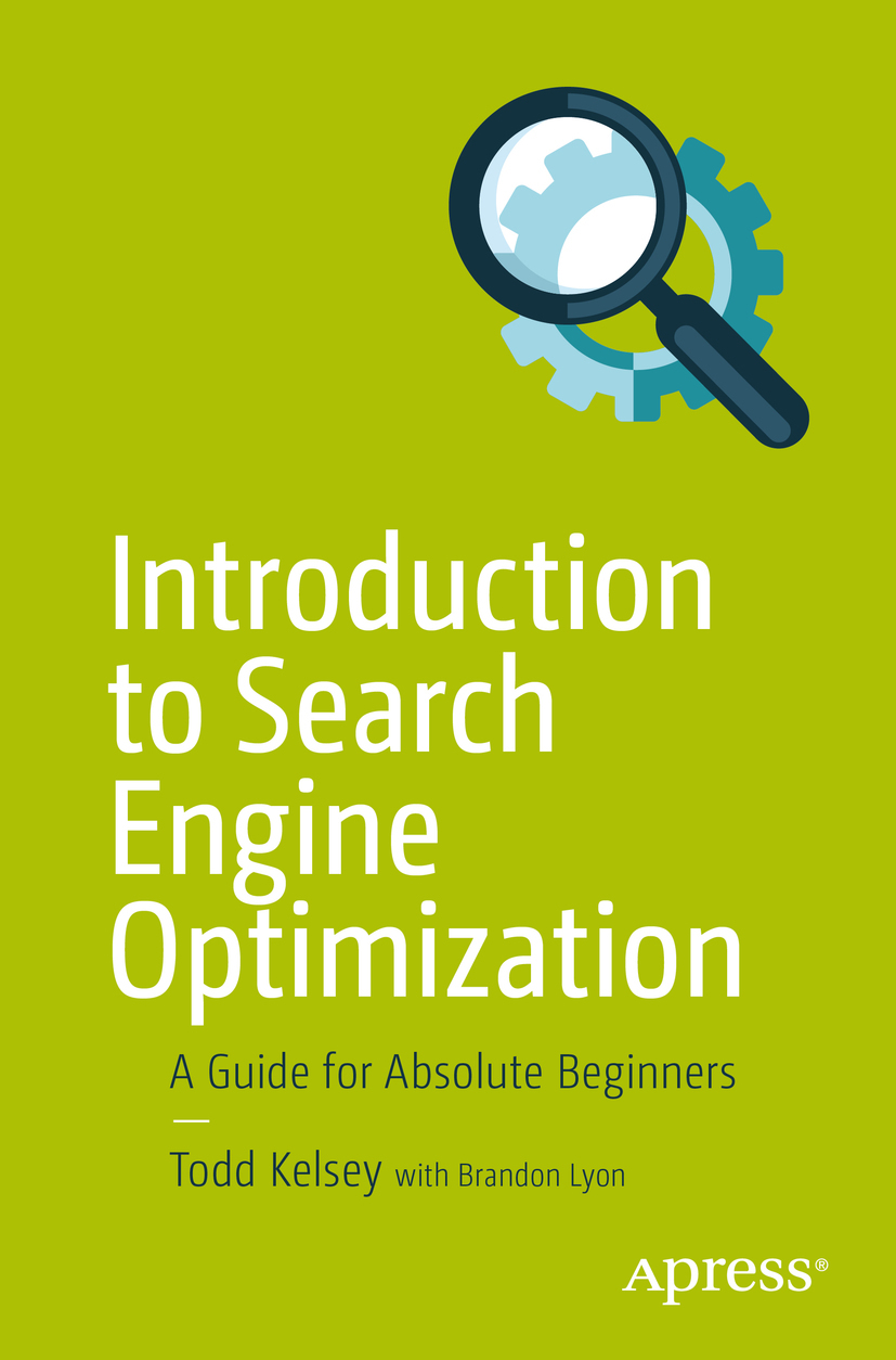 Kelsey, Todd - Introduction to Search Engine Optimization, ebook