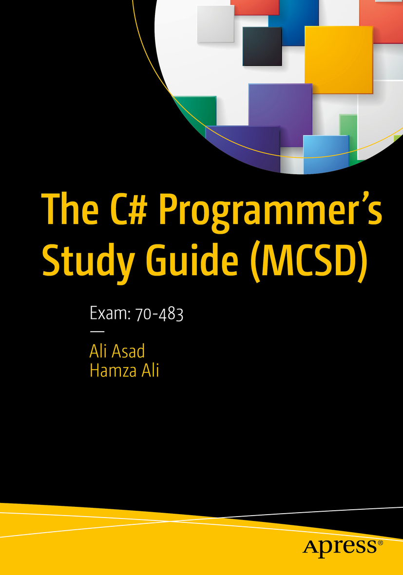 Ali, Hamza - The C# Programmer's Study Guide (MCSD), ebook