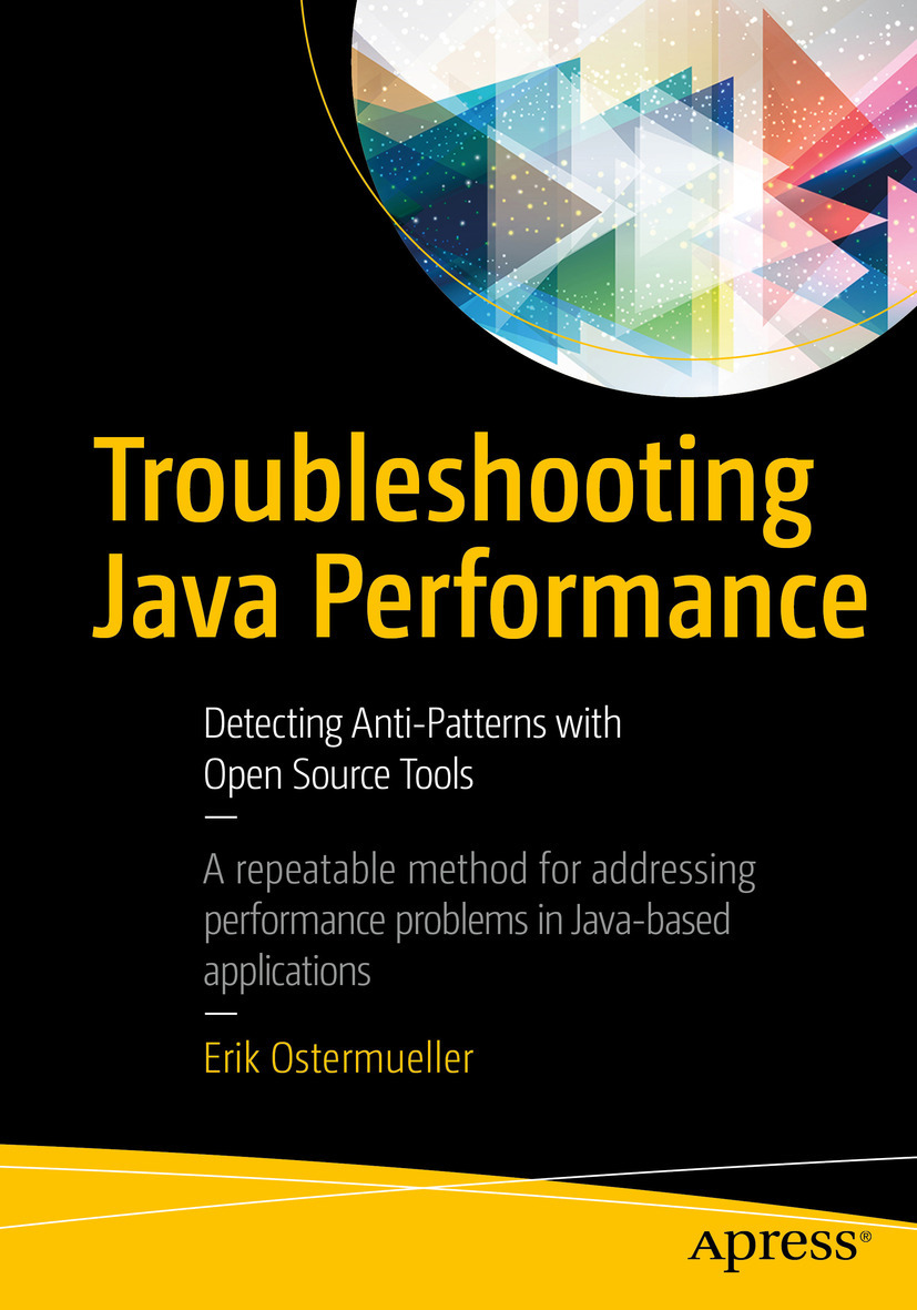 Ostermueller, Erik - Troubleshooting Java Performance, e-kirja