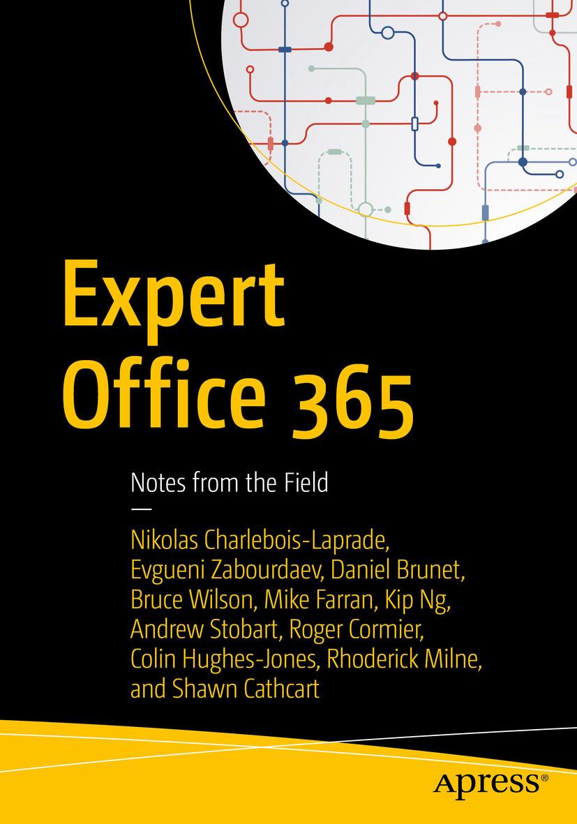 Brunet, Daniel - Expert Office 365, ebook
