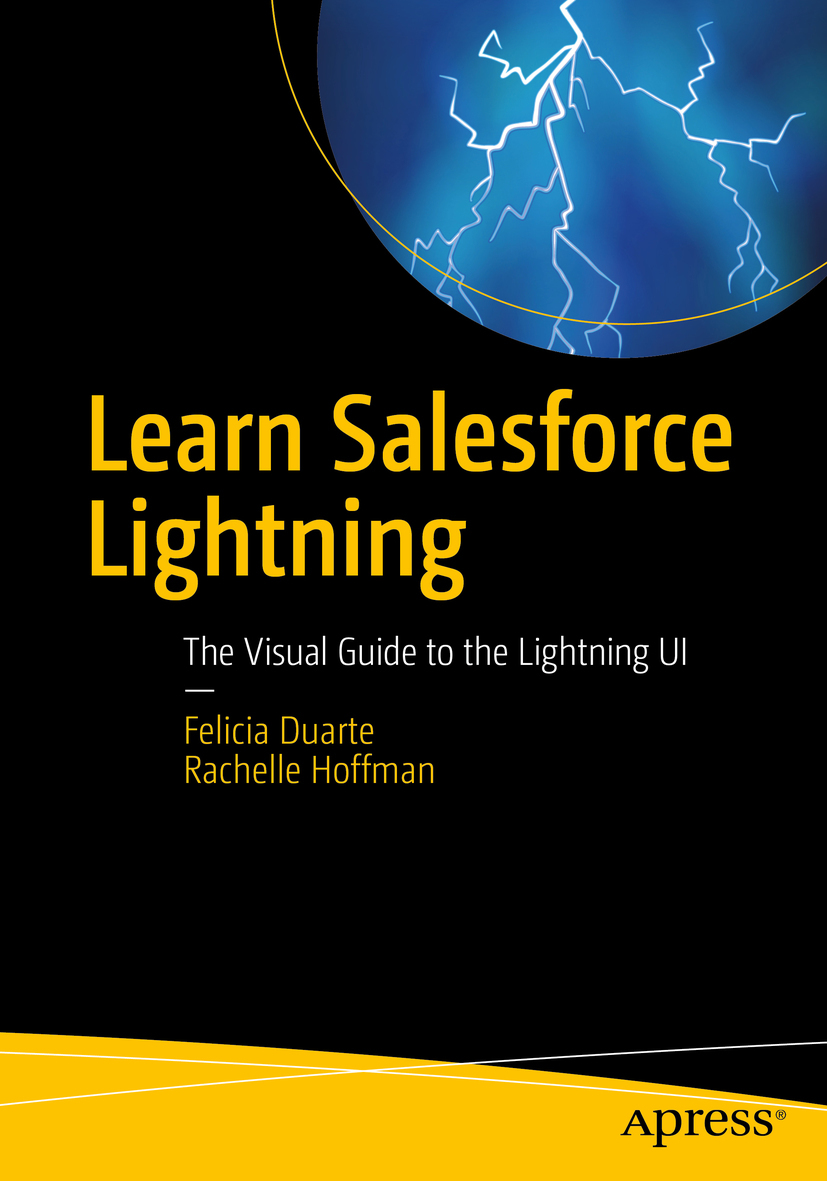 Duarte, Felicia - Learn Salesforce Lightning, ebook