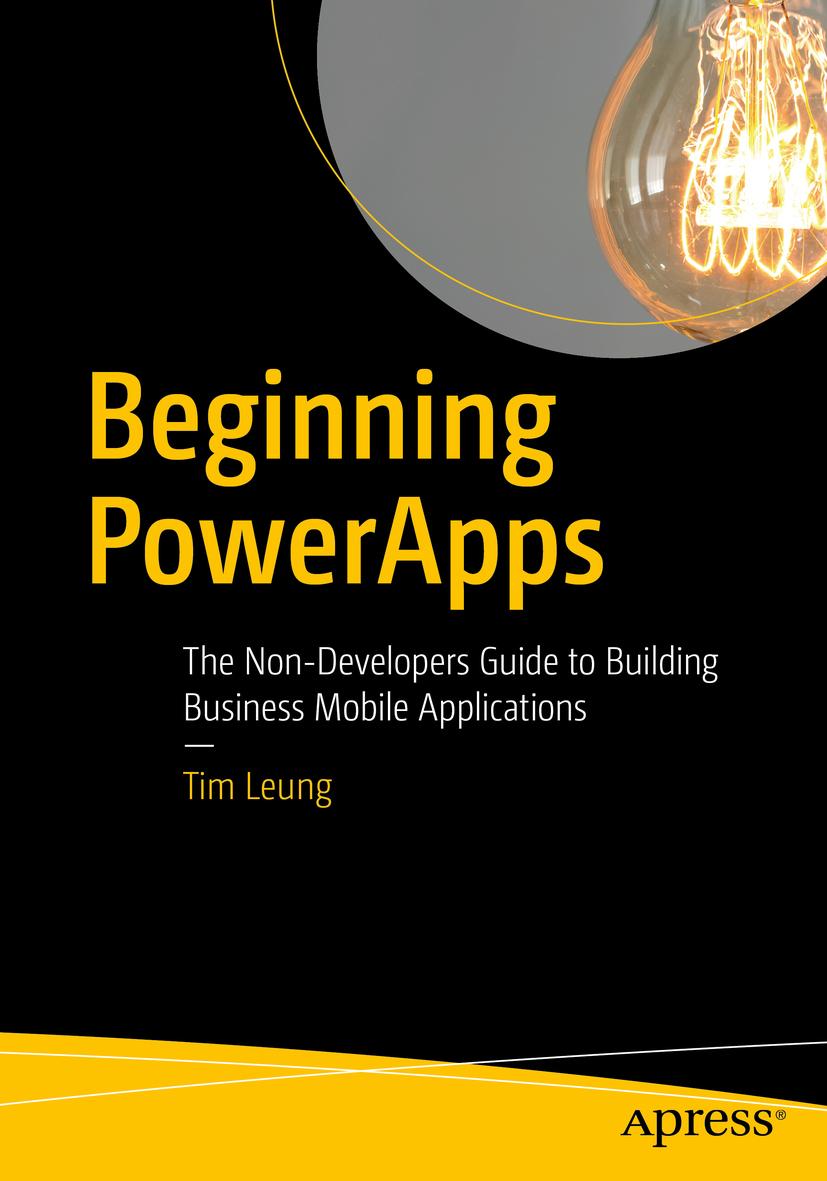 Leung, Tim - Beginning PowerApps, ebook