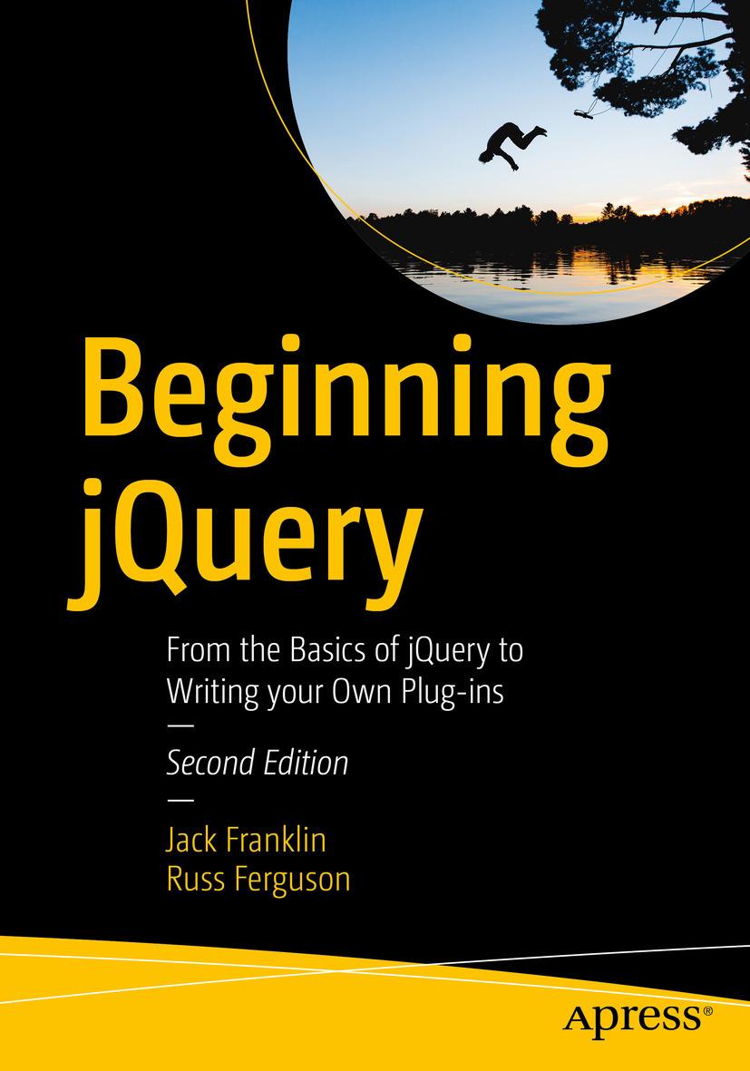 Ferguson, Russ - Beginning jQuery, ebook
