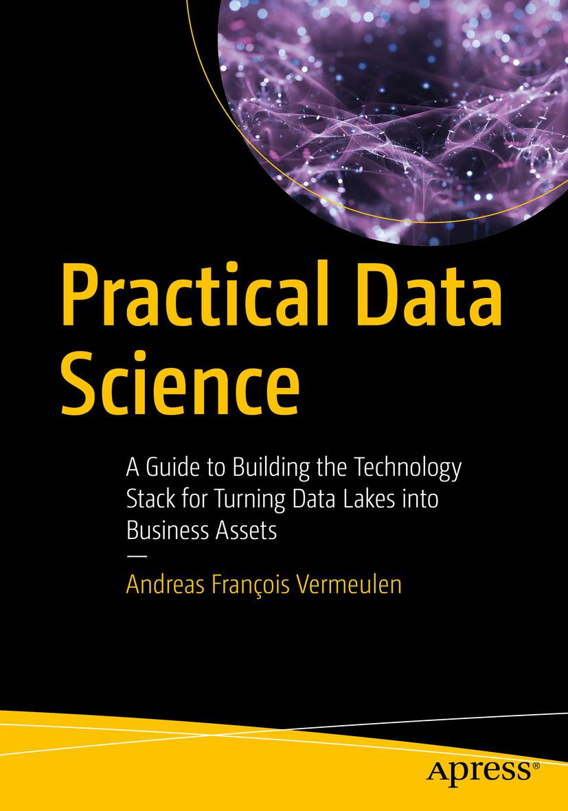 Vermeulen, Andreas François - Practical Data Science, ebook