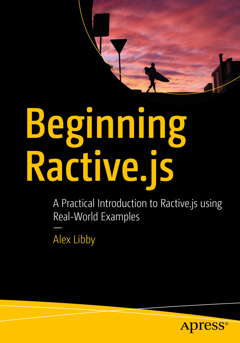 Libby, Alex - Beginning Ractive.js, ebook