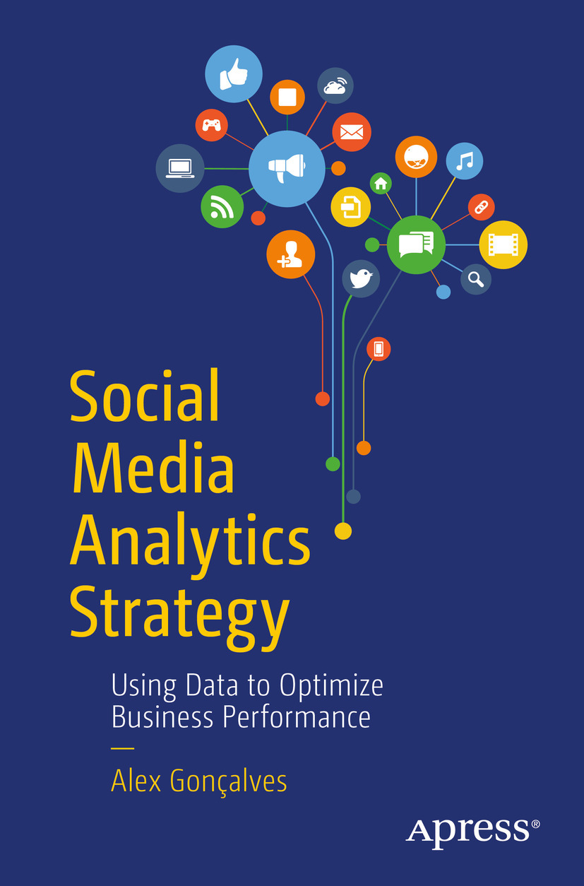 Gonçalves, Alex - Social Media Analytics Strategy, ebook