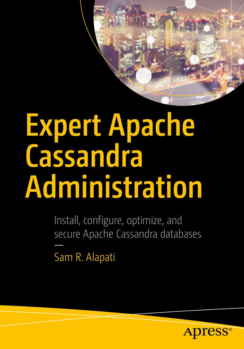 Alapati, Sam R. - Expert Apache Cassandra Administration, ebook