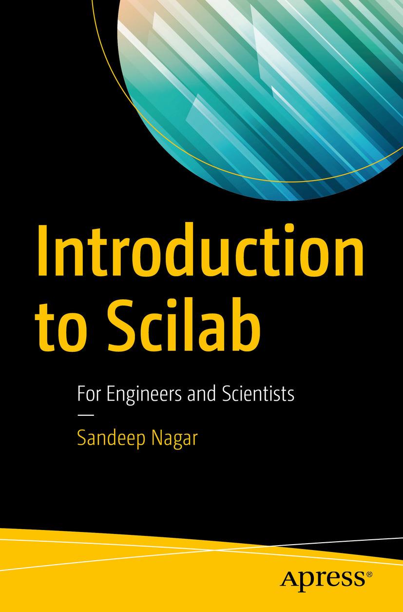 Nagar, Sandeep - Introduction to Scilab, ebook