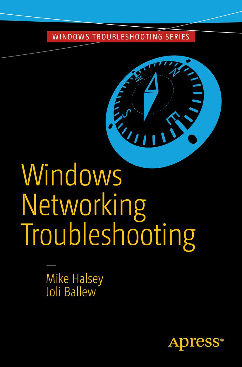 Ballew, Joli - Windows Networking Troubleshooting, ebook