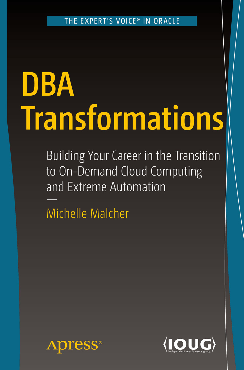 Malcher, Michelle - DBA Transformations, ebook