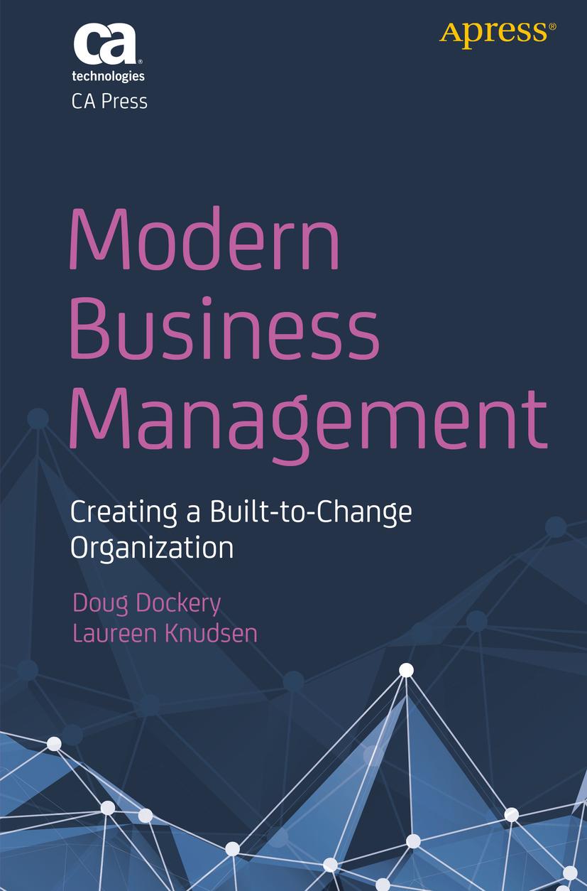 Dockery, Doug - Modern Business Management, ebook