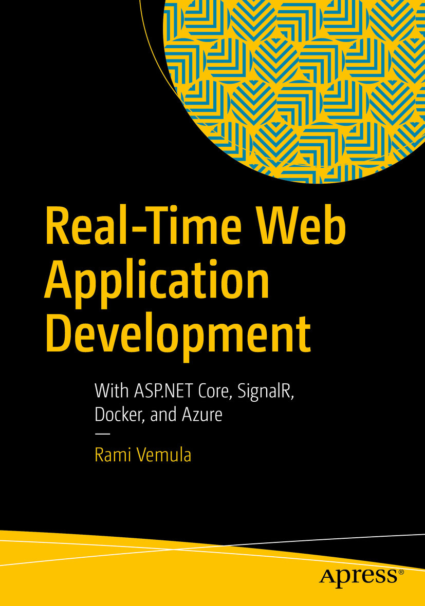 Vemula, Rami - Real-Time Web Application Development, ebook