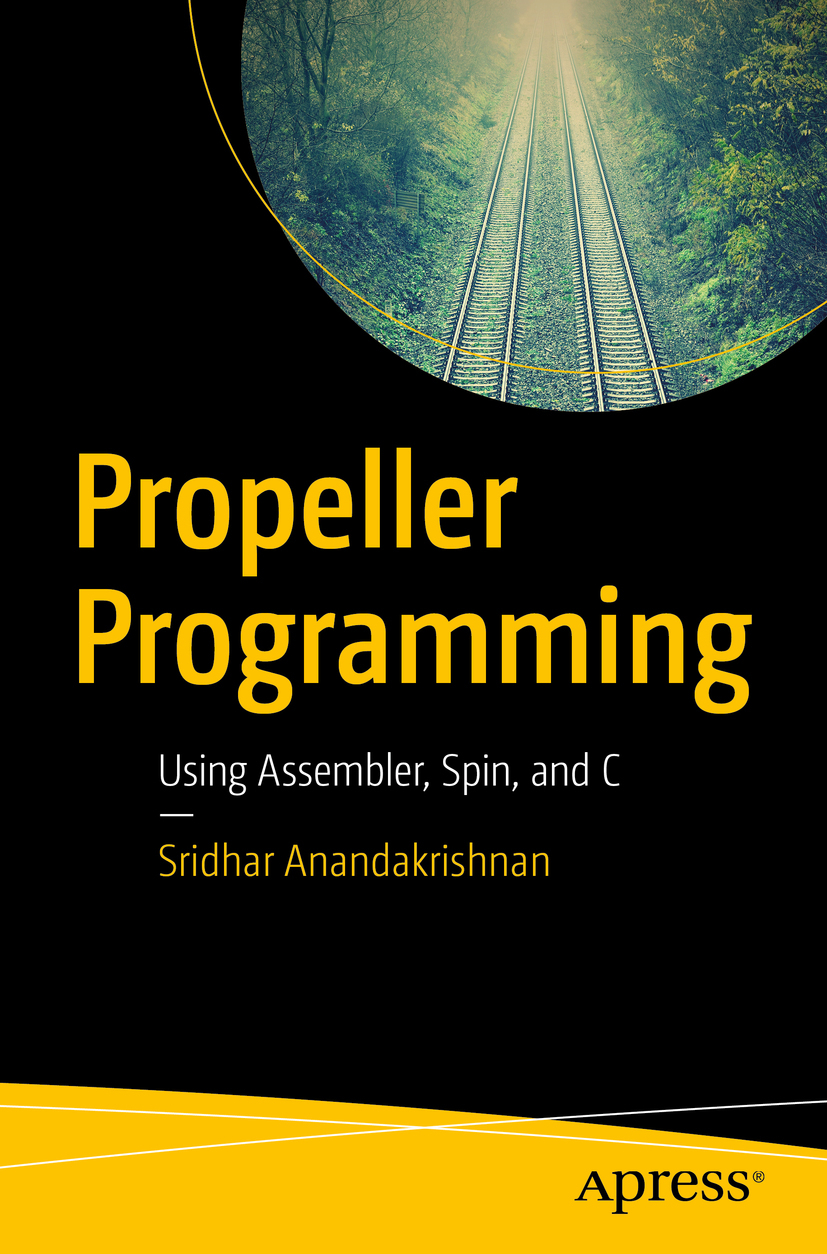 Anandakrishnan, Sridhar - Propeller Programming, ebook
