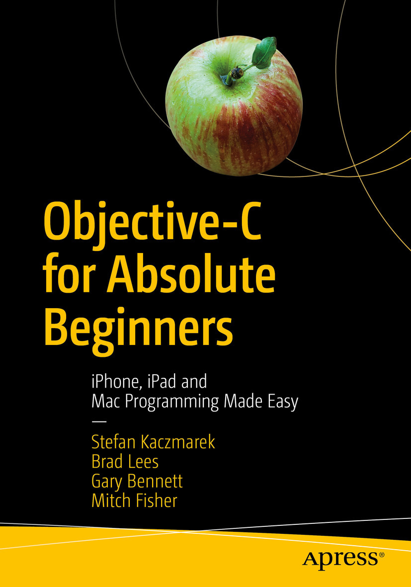 Bennett, Gary - Objective-C for Absolute Beginners, ebook