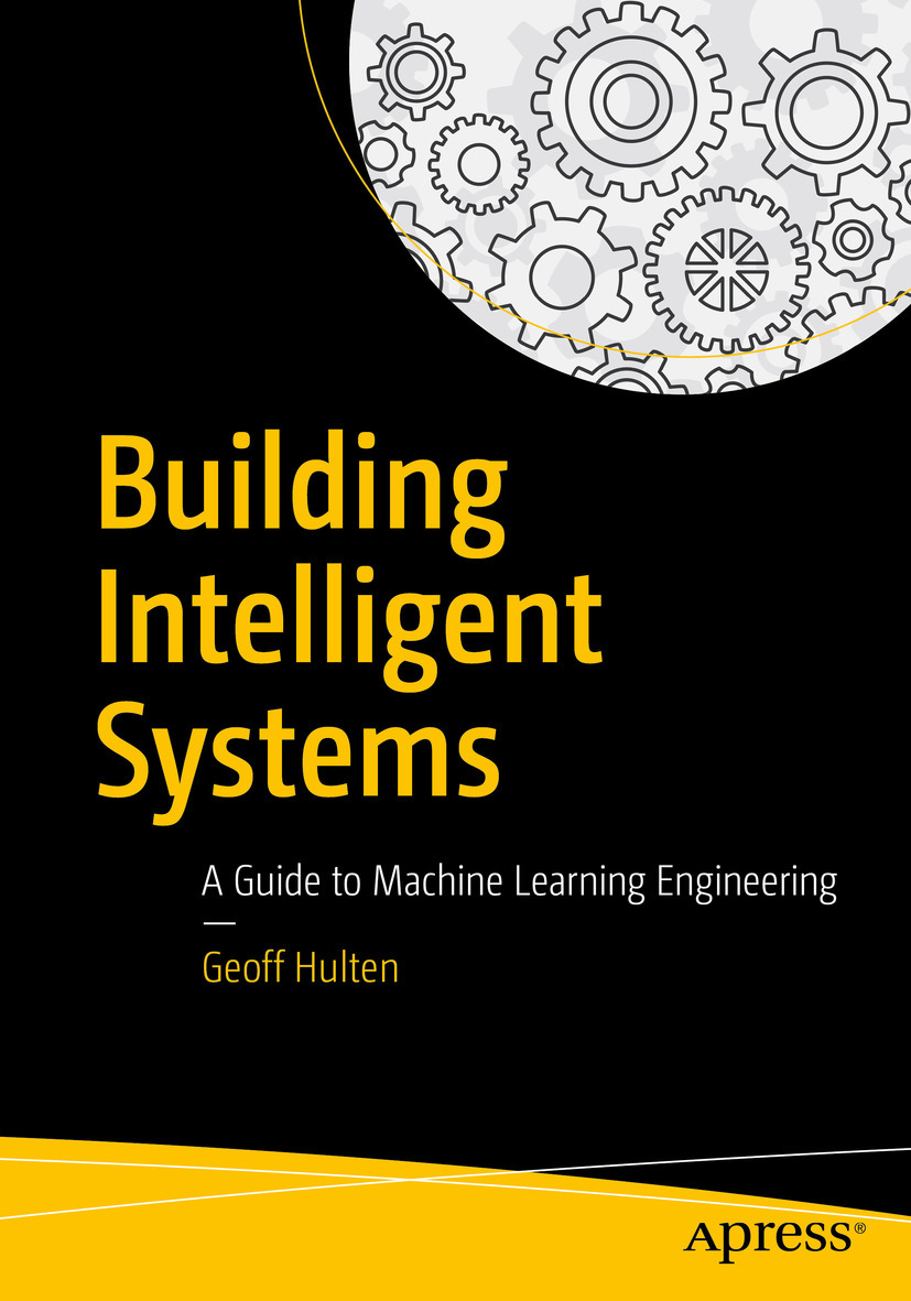 Hulten, Geoff - Building Intelligent Systems, e-bok