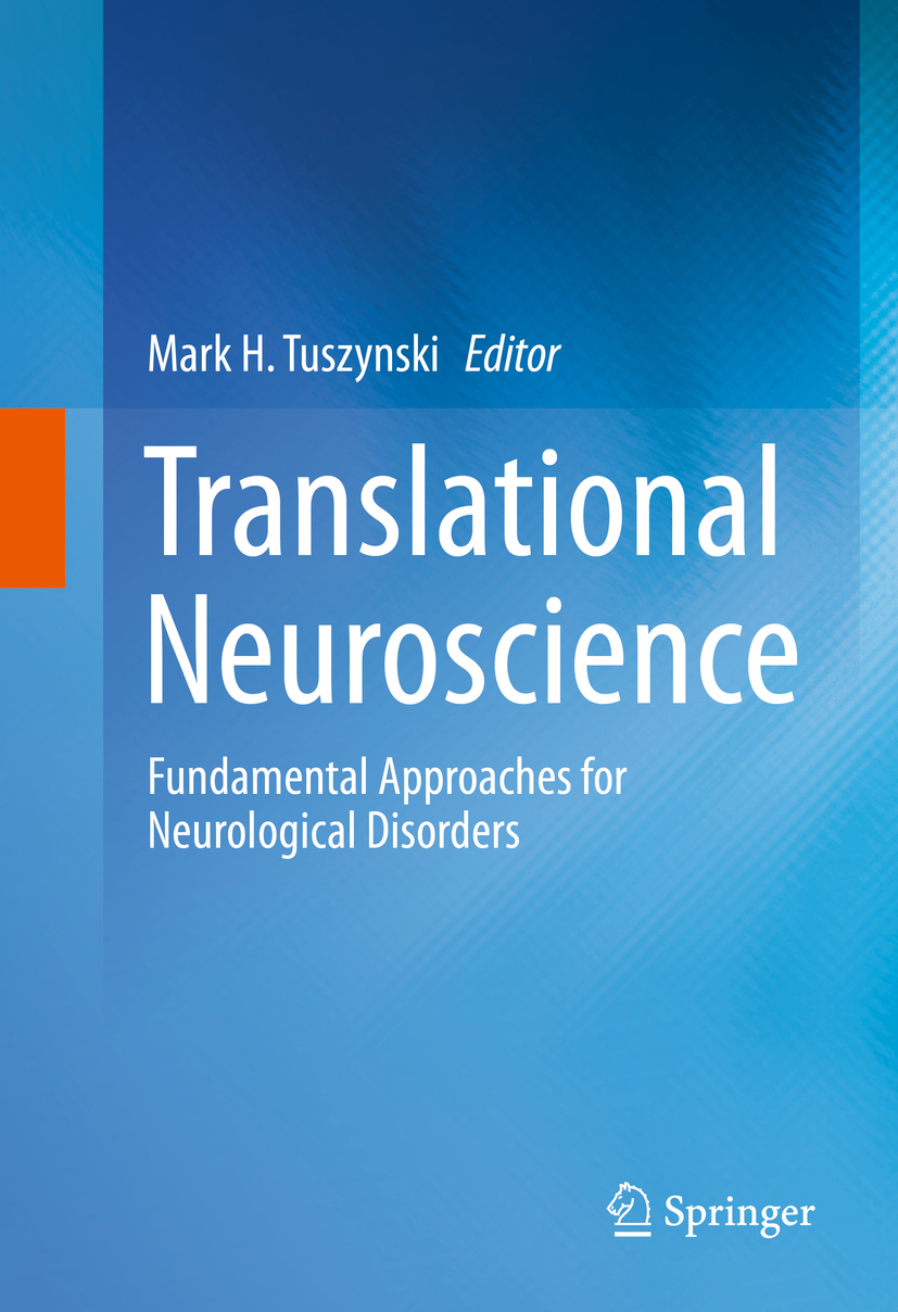Tuszynski, Mark H. - Translational Neuroscience, ebook