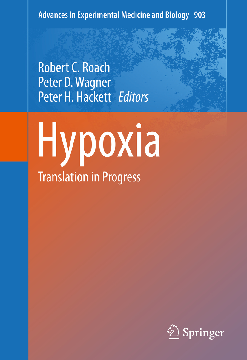 Hackett, Peter H. - Hypoxia, ebook